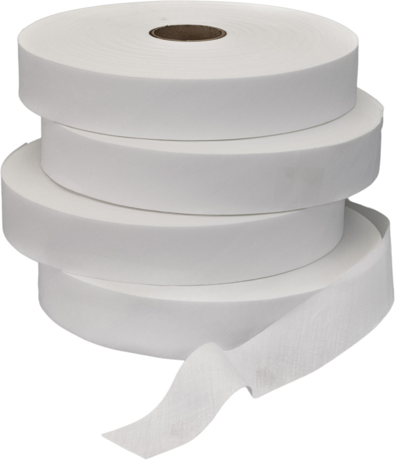 Flat Bias Binding - 1 Roll