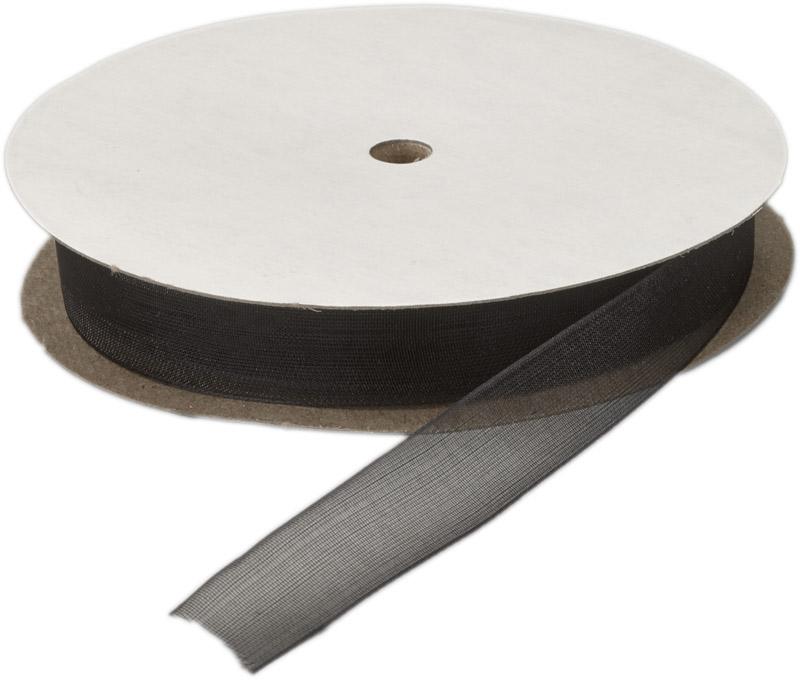 Satin & Sheer Poly Ribbon for Lacing