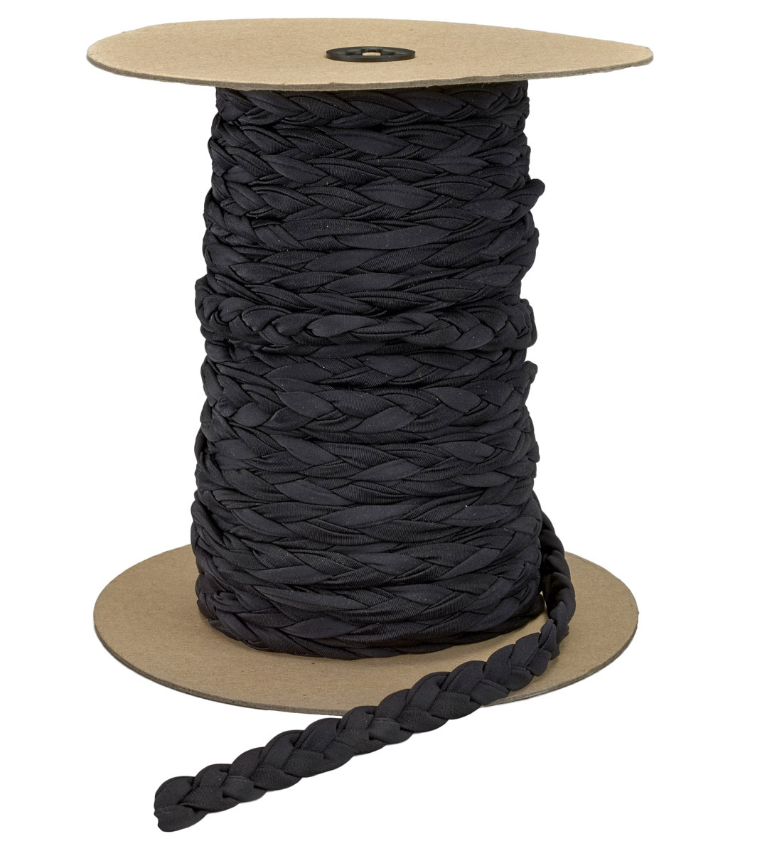 Stretch Braid for Straps & Belts