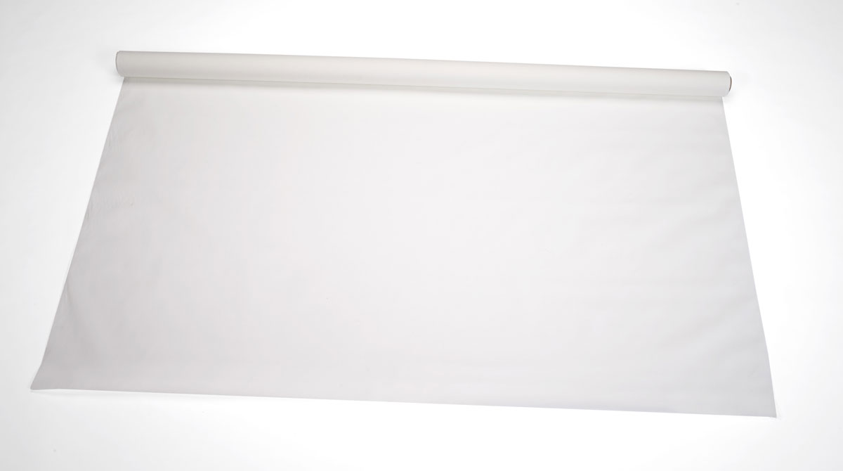 Firm Finish PC Broadcloth - White
