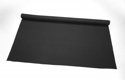 Firm Finish PC Broadcloth - Black